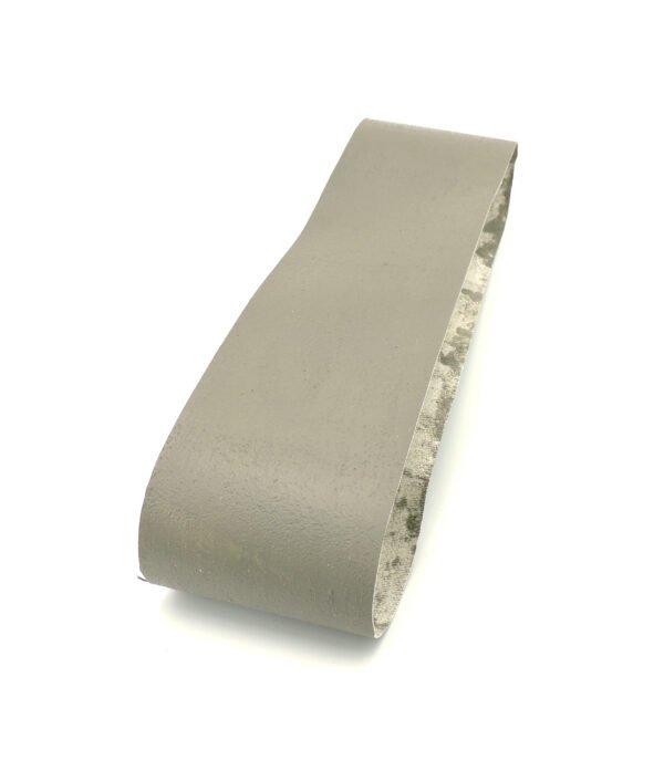 1200 grit diamond resin belt 8x3 image