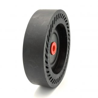 6 inch expandable rubber drum image
