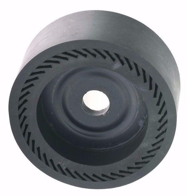 """8"""" x 3"""" expandable rubber drum image"""