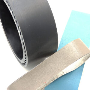 Rubber Expandable Drums And Diamond Belts