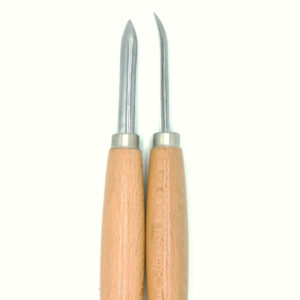 straight and curved burnishers image