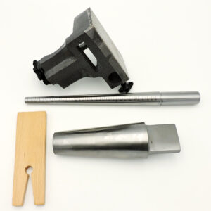 Anvil with bench pin set image